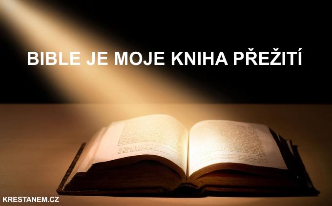 bible kniha preziti