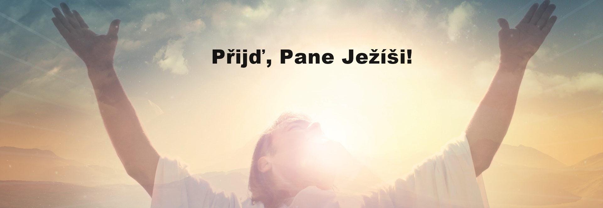 Bůh je láska, milosrdný a laskavý