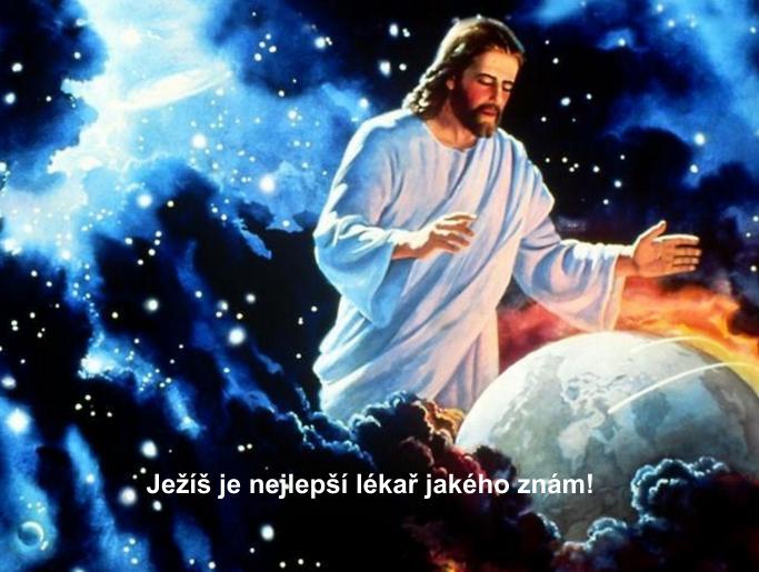 Ježíš lékař