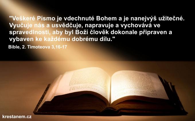 Veškeré Písmo