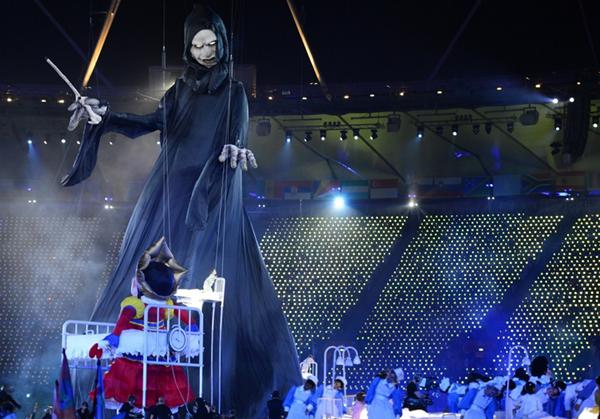 Olympijské hry 2012