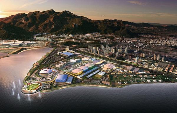 Olympijské hry 2016