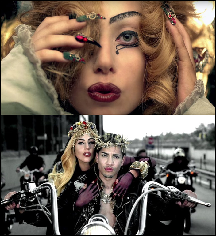 Lady Gaga, Judas