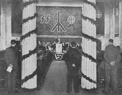 Nacisté - runa smrti