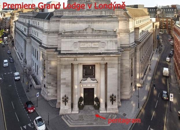 Premiere Grand Lodge
